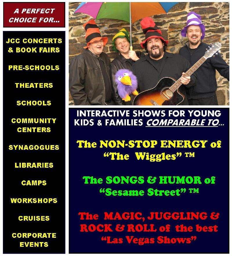 rockin kids revue 2